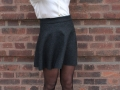 180°-kjol, längre modell